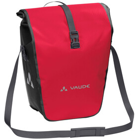 VAUDE Aqua Back Pannier red